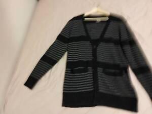 Lee Men's Cardigan - Size S Watsonia Banyule Area Preview