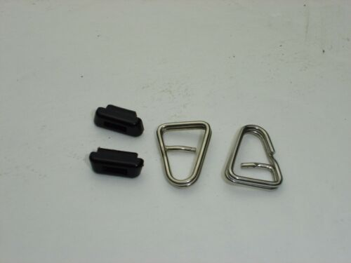 CANON Strap lug RINGS (one pair) Vintage  Genuine    #001853