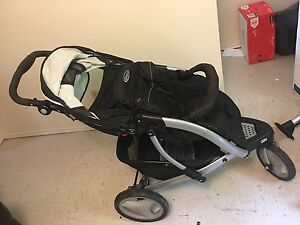 Selling 2 gently used strollers