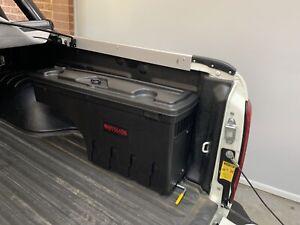 Retractable Tool/Storage Boxes for MQ/MR Triton