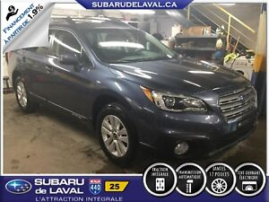 2015 Subaru Outback 2.5i Touring EyeSight Awd **Toit ouvrant**