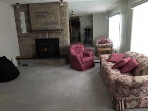One Bedroom for Rent $550