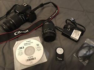 CANON T5I FOR SALE