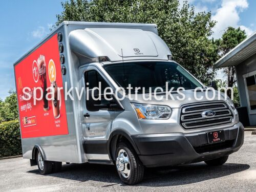 LED Video Mobile Billboard trucks - SUPER BRIGHT