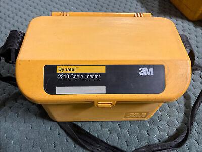 3m Dynatel 2210 Transmitter
