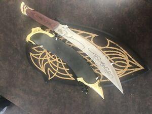LOTR Aragorn Dagger