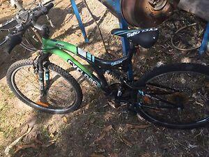 """Men's 26"""" mountain bike Maryborough Fraser Coast Preview"""
