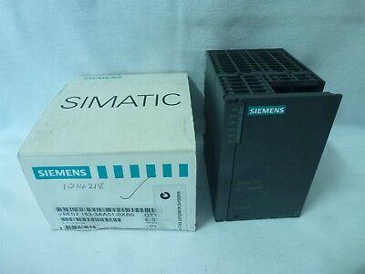 Siemens 6es7-153-3aa01-0xb0 Interface Module (dp Slave Conn) Simatic S7 - New