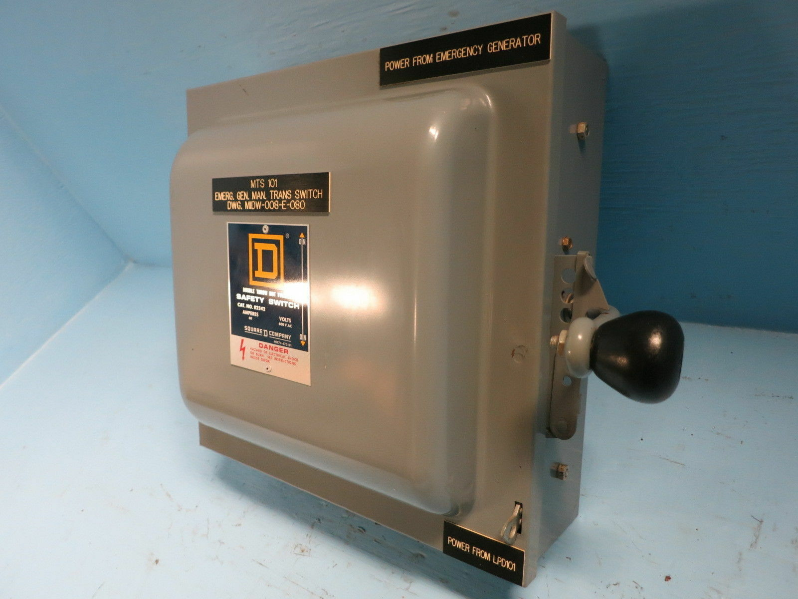 How To Connect A Generator Transfer Switch Manual Guide