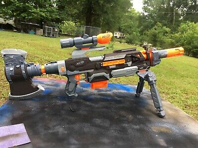 modified Nerf Modulus