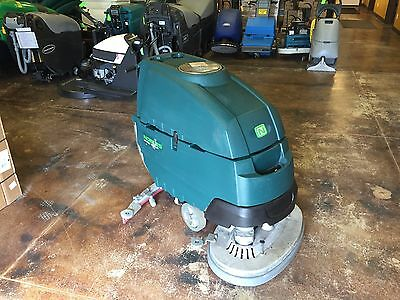 Tennant Nobles Ss-5 32 Floor Scrubber. Free Add-on Item