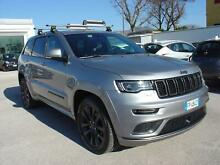 JEEP Grand Cherokee 3.0 V6 CRD 250 CV MJT II S Model