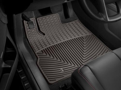 Weathertech All Weather Floor Mats Chevrolet Equinox Gmc