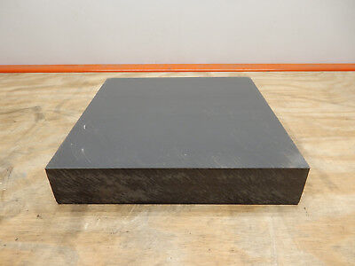 "NATURAL UHMW FLAT STOCK machinable plastic bar sheet rectangle 1//8/"" x 6/"" x 12/"""