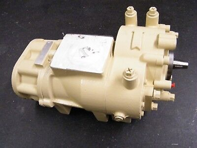 Ingersoll Rand Ghh 54629571 Oil Injected Ce55g1 Screw Compressor Air End Pump