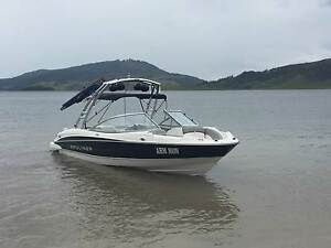 Bayliner 215BR Newcastle Newcastle Area Preview