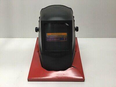 Lincoln Electric Auto-darkening Welding Helmet With No.11 Lens K3057-1