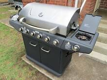 BBQ 6 Burner JUMBUCK Port Lincoln 5606 Port Lincoln Area Preview