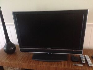 "Sony Bravia  40"" Kewarra Beach Cairns City Preview"