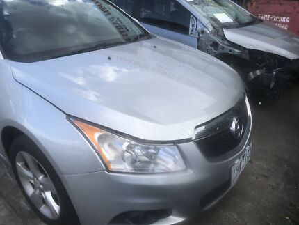 Wanted: NOW WRECKING HOLDEN JH CRUZE 2011 COMPLETE CAR FROM $250