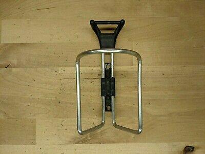 bikinGreen UL-163 Stainless Water cage Super Light Thin Desig Vintage Retro Bike