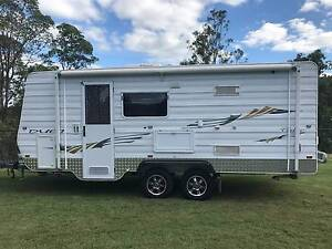 2011 Paramount Duet Excellent Condition Clear Mountain Pine Rivers Area Preview
