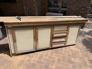 Cupboard outdoor shed workshop free