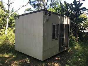 Site Shed/office 3x4m Suffolk Park Byron Area Preview