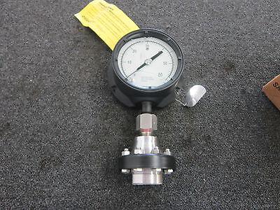 Ashcroft Pressure Guage