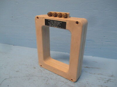 Instrument Transformers 12-779133-20 Current Transformer 1000160020001a Ct