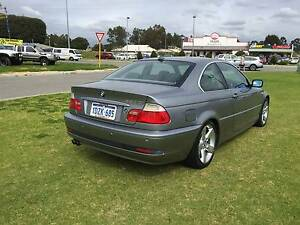 2004 BMW 330 ci Sport  Coupe Maddington Gosnells Area Preview