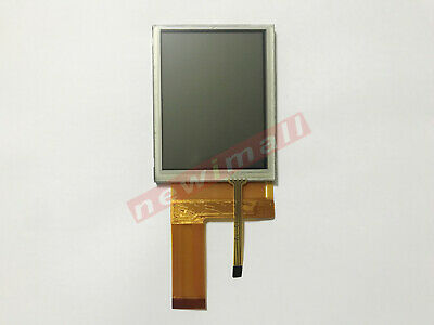 3.8 Lcd Display Screen With Touch Screen Digitizer For Trimble Tsc2 Amt98636