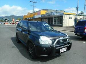 2008 Nissan X-trail ST Automatic 4WD SUV Westcourt Cairns City Preview