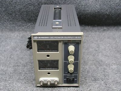 Bk Precision Model 1630 170w Variable Dc Power Supply Tested Working