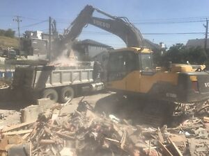Low Cost Demolition and Excavation