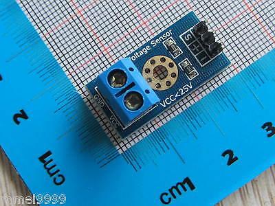 10 Pcslot Voltage Sensor Module For Robot Arduino