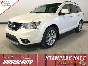 2015 Dodge Journey R/T R/T AWD LEATHER, ROOF AND LOTS MORE..