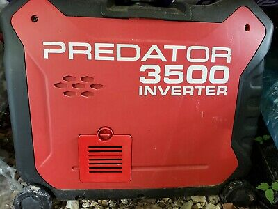 Vented Oil Fill Cover 4 Hf Predator 3500 Watt Inverter Generator