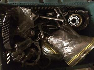 Suzuki Swift G13B gearbox parts Woodside Adelaide Hills Preview