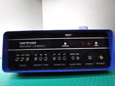 -berthold Biolumat Lb 9500 C Lb 95-c-100 110v