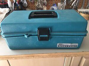 Bench master tool box