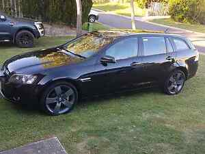 Ve commodore wagon Mudgeeraba Gold Coast South Preview