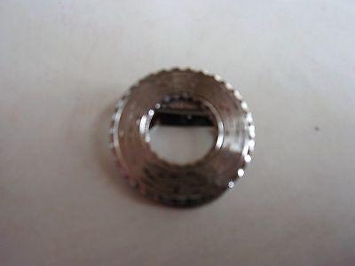 Silver Scarf Clip