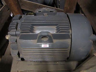 Baldor 150 Hp Industrial Motor Cat No M4406ts-4 1780 Rpm Xpfc 445ts 6050hz