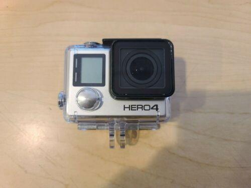 GoPro HERO 4 HERO4 Black Edition CHDHX-401