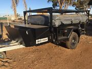 Camper Trailer. Brand new. Many extras Katanning Pallinup Area Preview