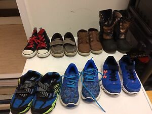 Kids Sneakers/Shoes/Boots