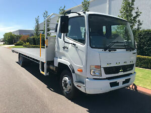 Fuso Fighter 1427 Fighter 1427 Tray