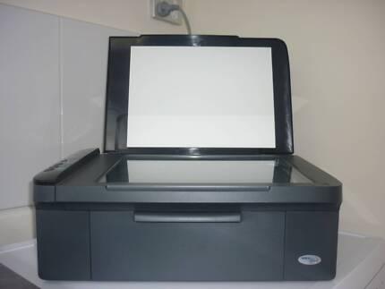 EPSON STYLUS TX100 Printer/Copier/Scanner Beaumaris Bayside Area Preview