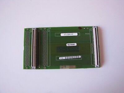 Back Panel For Tektronix Tds544a Tds540 Oscilloscopes